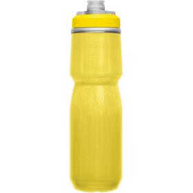CamelBak Podium Chill Bidón 710ml, amarillo